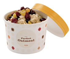 Starbucks_Oatmeal
