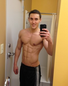Alec Varcas Circuit Training