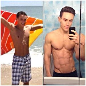 My Personal Transformation @alec2austin